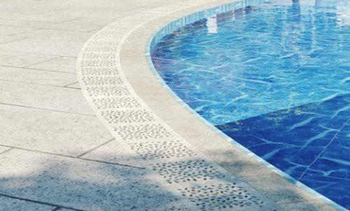 Pool Grate